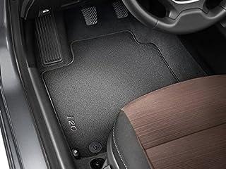 velour Genuine Hyundai i30 Floor mats RHD