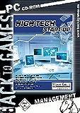 High-Tech Start-Up [Import allemand]