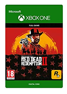 Red Dead Redemption 2 | Xbox One - Download Code (B079W8QQC5) | Amazon price tracker / tracking, Amazon price history charts, Amazon price watches, Amazon price drop alerts