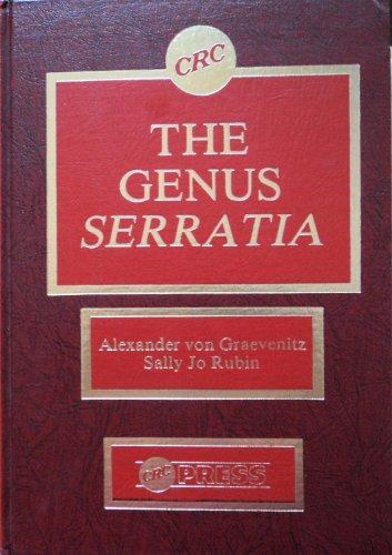 The Genus Serratia