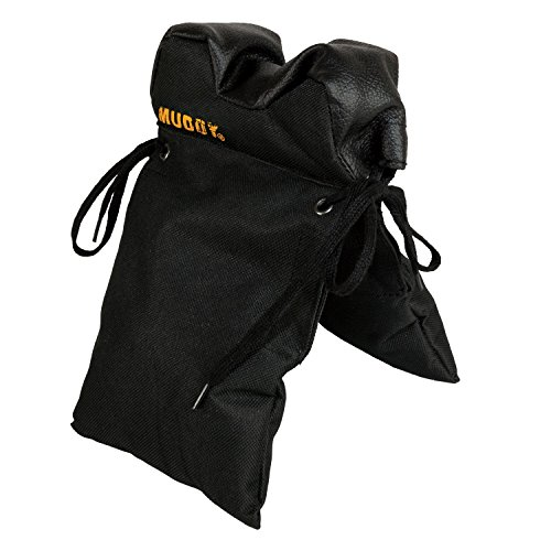 Why Should You Buy Muddy Universal Window Gun Rest, One Size, Black