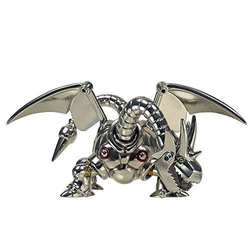 ドラゴンクエストメタリックモンスターズギャラリー メタルドラゴン