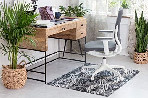 Anji Mountain Rug d Collection Chair Mat 36 x 48 Inch Smiljan product image