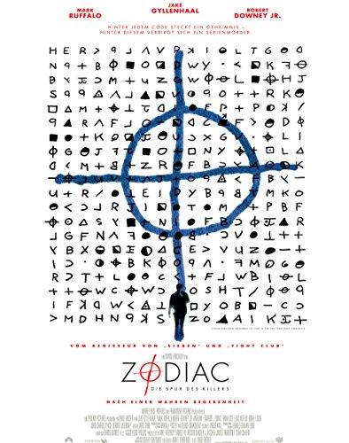 Zodiac - Die Spur des Killers [OV]