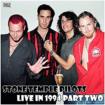 Live in 1994 Part Two (Live)