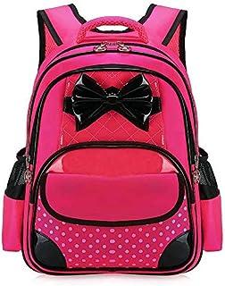 Girls Children Cartoon School Bags backpack Children Orthopedic Backpack Primary 1-2-3 Grade waterproof Backpack
