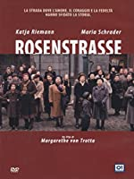 Rosenstrasse [Italian Edition]