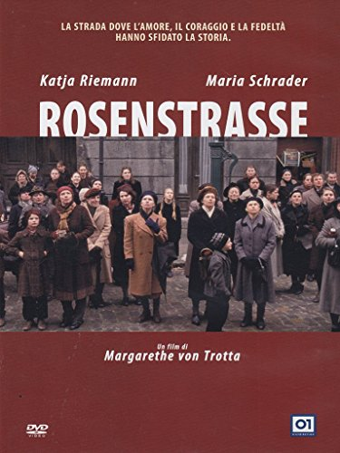 Rosenstrasse [IT Import]