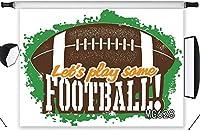 APAN5x3ftスーパーボウルの写真の背景アメリカンフットボールポスター写真の背景の小道具メーカーカスタマイズ
