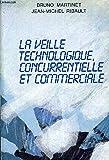 La Veille technologique, concurrentielle et commerciale: Sources, méthodologie, organisation