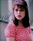 Neve Campbell Autographed Photo