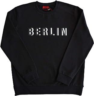 HUGO Men's Derlino Sweatshirt
