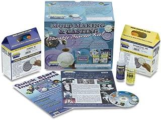 moldmaking and casting starter kit