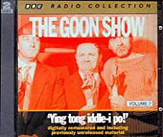 The Goon Show - Volume 7: Ying tong iddle-i po!