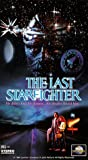 The Last Starfighter [VHS]