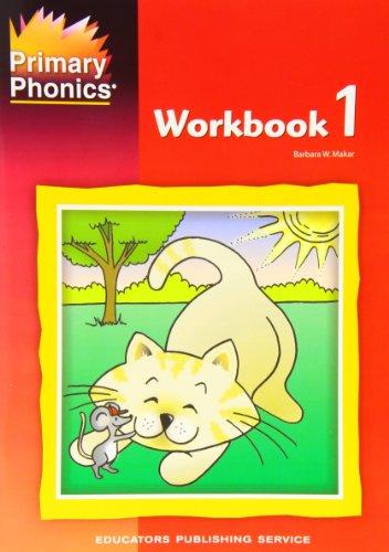 Primary Phonics: Workbook 1