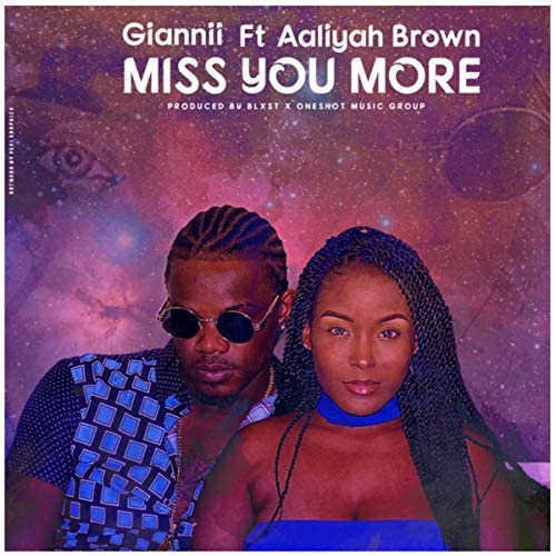 Giannii feat. Aaliyah Brown
