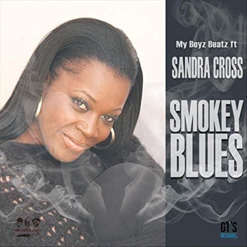 My Boyz Beatz feat. Sandra Cross