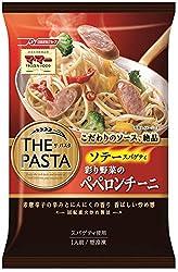 [冷凍] 日清フーズ マ・マー THE PASTA ソテースパゲティ彩り野菜のペペロンチーニ 260g