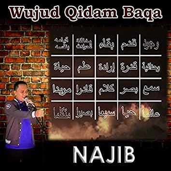 Wujud Qidam Baqa