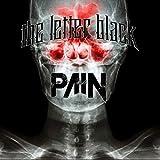 Songtexte von The Letter Black - Pain