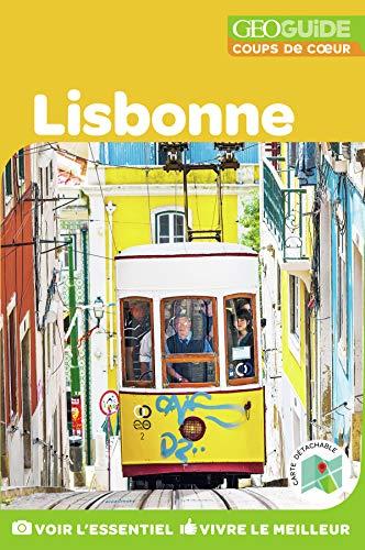 Guide Lisbonne