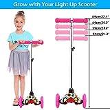 Zoom IMG-1 weskate bambini toddlers monopattino scooter