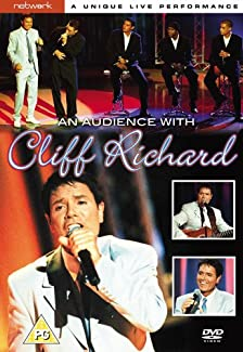 An Audience With... - Cliff Richard - A Unique Live Performance