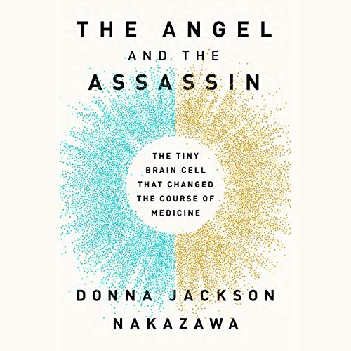 Couverture de The Angel and the Assassin