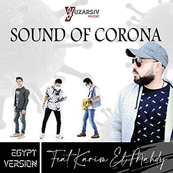 Sound Of Corona (Egypt Version)