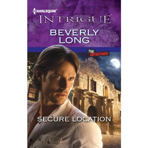 Secure Location audiobook cover art