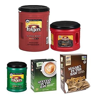 Folgers Classic Roast Ground Coffee