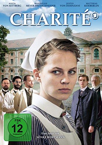 Charité [2 DVDs]