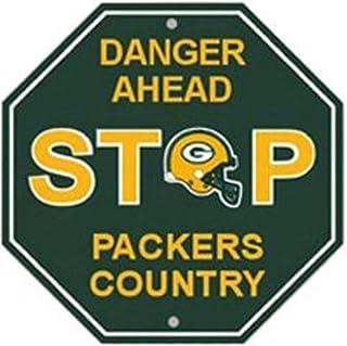 DANGER AHEAD HOKIES COUNTRY Virginia Tech University Hokies College NCAA Collegiate Sports Team Logo Home Office Garage Wall Stop Sign