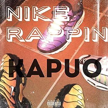 nike Rappin'