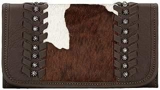 Best american west cowhide purse Reviews