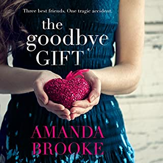 The Goodbye Gift cover art