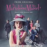 Marvelous Mrs Maisel: Season 2 (Music From Series)