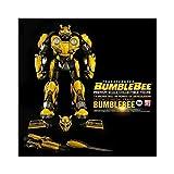 ThreeZero TF DLX Bumblebee, TZ0242