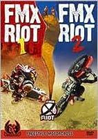 Fmx Riot 1 & 2 [DVD] [Import]