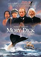 Moby Dick [DVD]