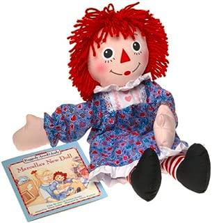 Hasbro Storytime Raggedy Ann