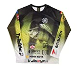 #LMAB Teamshirt // Das Tournament Long Sleeves Crew // Function-Wear mit Sonnenshutz als...