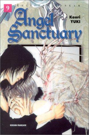 Angel sanctuary, tome 9