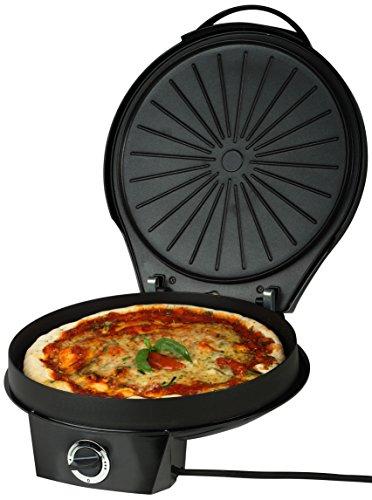 Tristar PZ-2880 Four à Pizza 36,6 x 32,5 x 14,1 cm