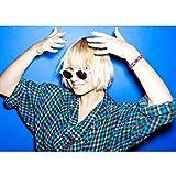 MXIBUN Poster Und Drucke Sia Singer Songwriter Music Star