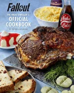 Fallout - The Vault Dweller's Official Cookbook de Victoria Rosenthal