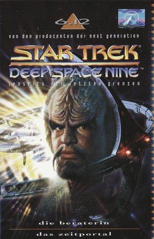 Star Trek - Deep Space Nine 6.12: Die Beraterin/Das Zeitportal