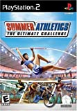 Summer Athletics - PlayStation 2 by Solutions 2 Go
