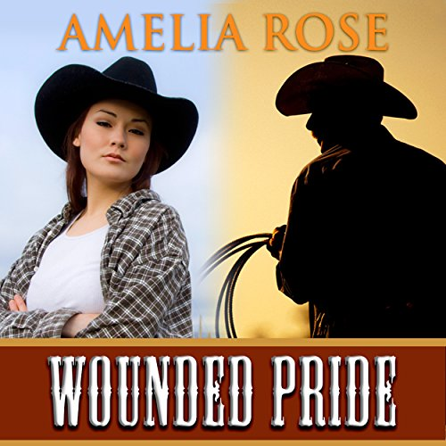 Wounded Pride cover art